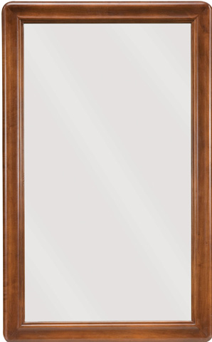 Drexel Heritage - Rectangular Beveled Mirror - 342-400