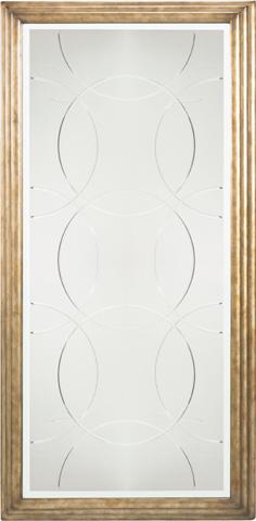 Drexel Heritage - Parisian Floor Mirror - 583-PAR-07