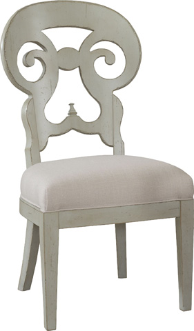 Drexel Heritage - Lynx Side Chair - 587-723