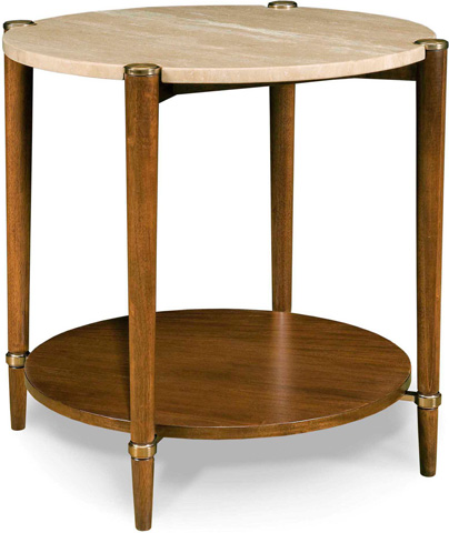 Drexel Heritage - Cole Accent Table - 590-840