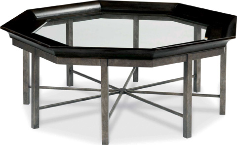 Drexel Heritage - Looking Glass Cocktail Table - 640-800