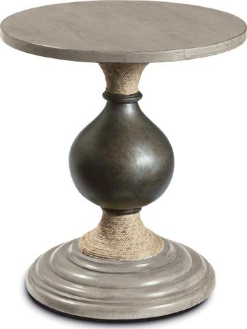 Drexel Heritage - Shapely Spot Table - 640-840