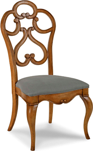 Drexel Heritage - Gentry Side Chair - 850-725