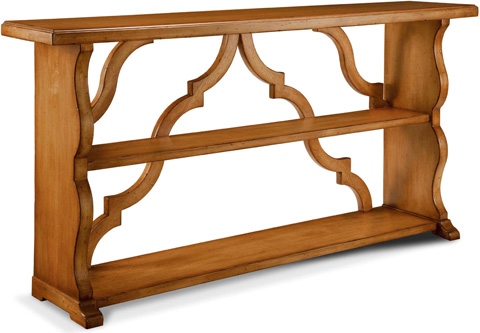Image of Olivier Console Table
