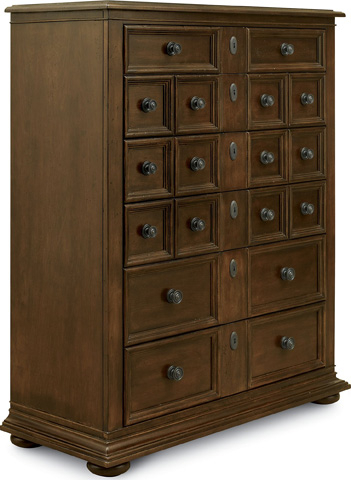 Drexel Heritage - Marche Drawer Chest - 910-240