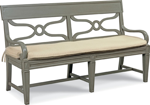 Drexel Heritage - Traditions Bench - 910-779