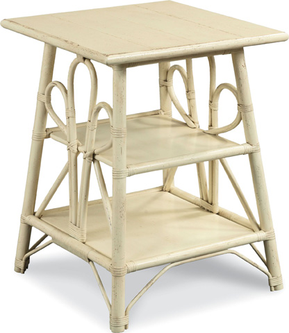 Drexel Heritage - Local Time End Table - 910-841