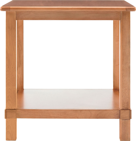 Image of Corner Table