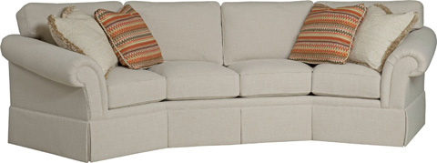 Drexel Heritage - Marsha Sofa - D161-S