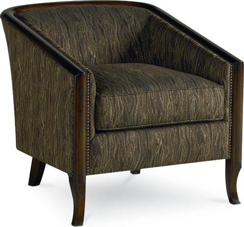 Drexel Heritage - Bria Chair - D20009-CH