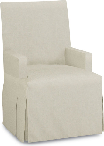 Drexel Heritage - Adela Arm Chair - D20037-CH