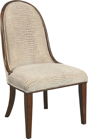 Drexel Heritage - Shoup Chair - D20069-CH