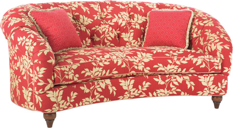 Drexel Heritage - Ruthanne Sofa - D249-S