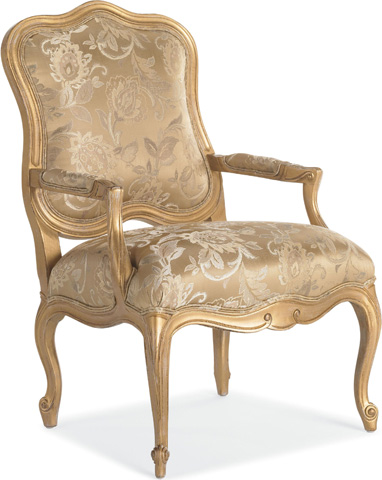 Drexel Heritage - Monica Arm Chair - D331-CH