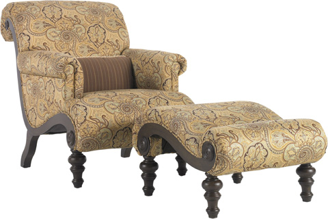 Drexel Heritage - Hathaway Chair - D332-CH