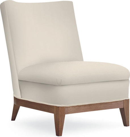 Image of Rachelle Armless Chair
