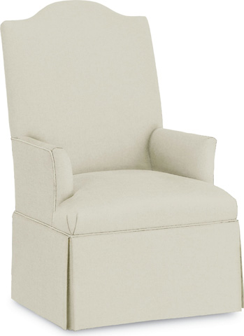 Drexel Heritage - Elaine Arm Chair - D539-CH