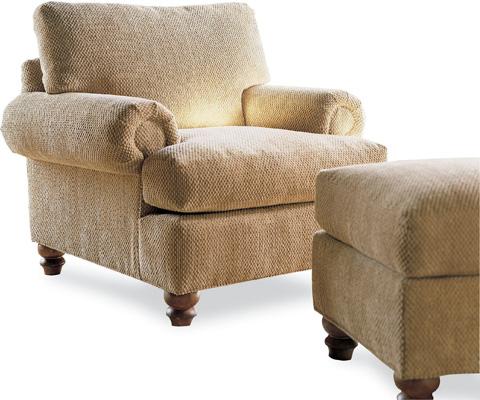 Drexel Heritage - McDermott Chair - D63-CH