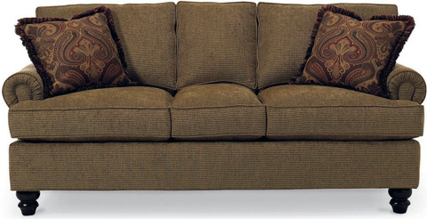 Drexel Heritage - Holloway Mid Sofa - D70-MS