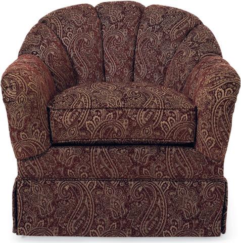 Drexel Heritage - Bradley Chair - D72-CH