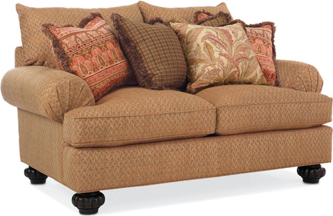 Drexel Heritage - James Loveseat - D84-LS