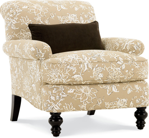 Drexel Heritage - Bailey Chair - D86-CH
