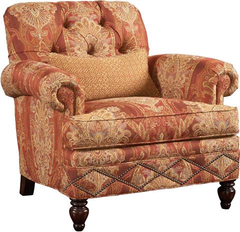 Drexel Heritage - Granville Chair - D911-CH