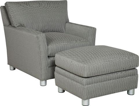 Drexel Heritage - Bays Chair - D97-CH