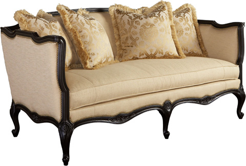 Drexel Heritage - Marcelle Mid Sofa - H1778-MS