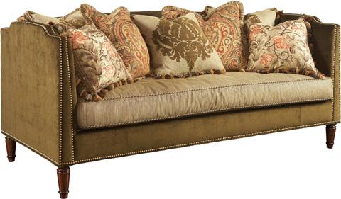 Drexel Heritage - Hardwick Mid Sofa - H1799-MS