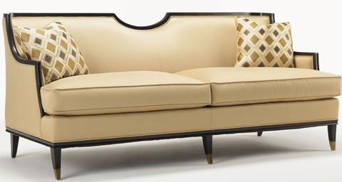 Drexel Heritage - Sofa of Logic - H1834-S