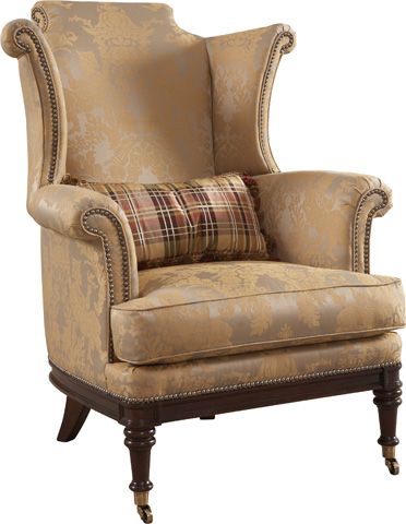 Drexel Heritage - Stansfield Chair - H1847-CH