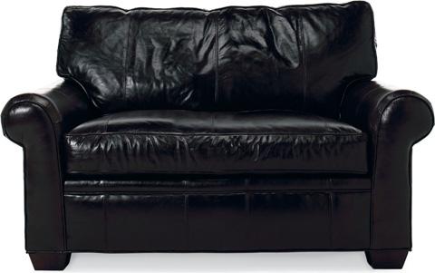 Drexel Heritage - Natalie Leather Sleeper Chair - L69-CHSL