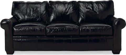 Drexel Heritage - Natalie Leather Sleep Sofa - L69-SS