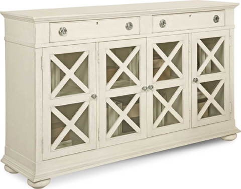 Drexel Heritage - Recognition Credenza - 175-500
