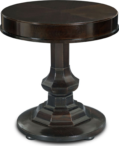 Drexel Heritage - Applause Chairside Table - 175-840