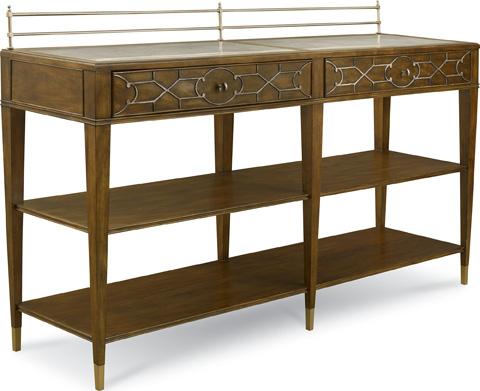 Drexel Heritage - Refinements Sideboard - 550-502