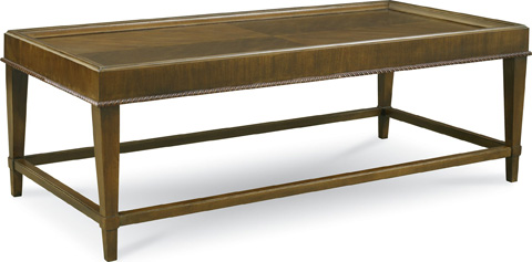 Drexel Heritage - Classical Cocktail Table - 550-800