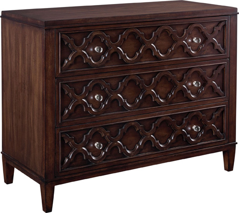 Image of Olivia Single Dresser