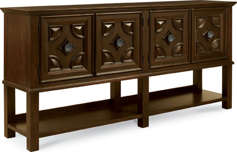 Image of Fiennes Sideboard