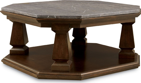 Drexel Heritage - Palazza Cocktail Table - 910-800