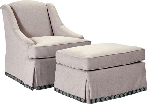 Drexel Heritage - Cassie Chair - D20175-CH