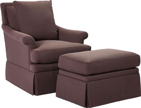 Drexel Heritage - Arielle Chair - D20176-CH