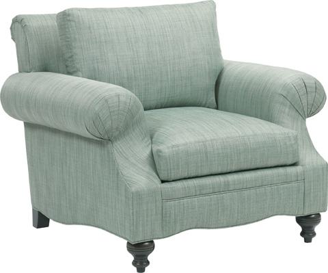 Drexel Heritage - Kerrigan Chair - D68-CH