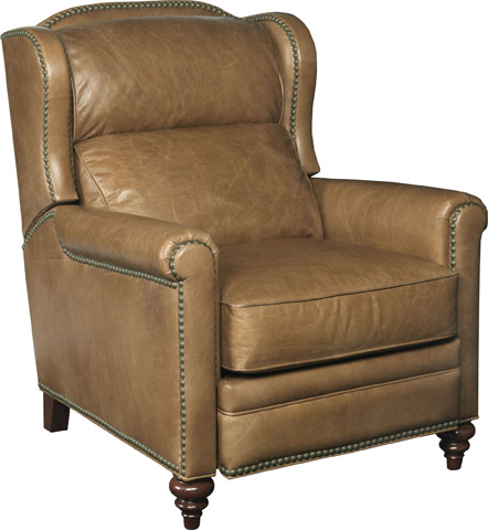 Drexel Heritage - Martin Recliner - LP8142-RE