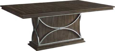 Image of Valmoral Dining Table