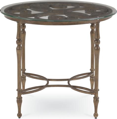 Drexel Heritage - Arabesque Table - 311-847B/311-847T