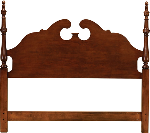 Image of King Headboard