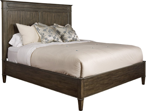 Image of Valmoral King Panel Bed
