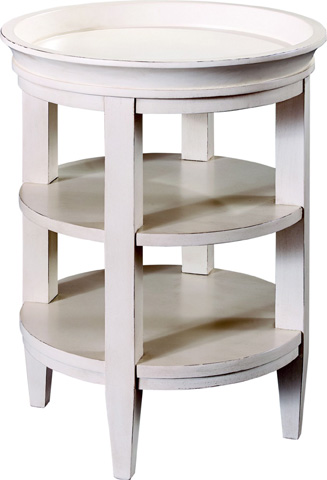 Drexel Heritage - Veronica End Table - 725-840